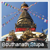 Bouddhanath Stupa