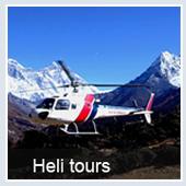 Heli Tour